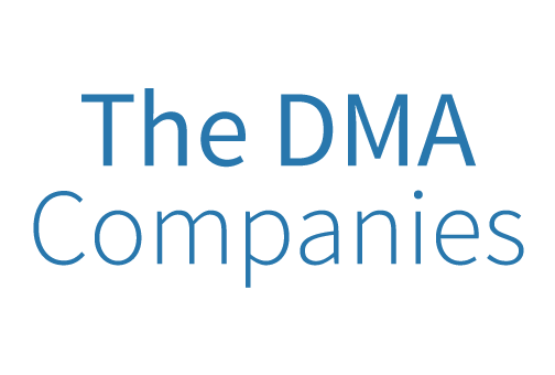 The DMA Companies Logo
