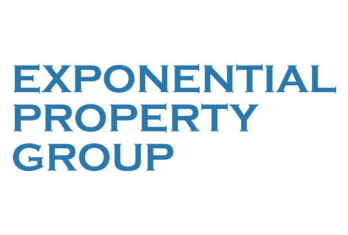 Exponential Property Group Logo