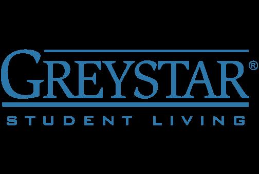 Greystar Student Living Logo