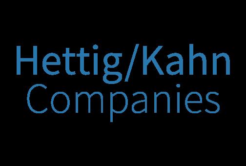Hettig/Kahn Companies Logo
