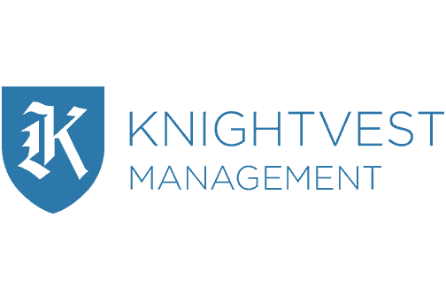 Knightvest Management Logo