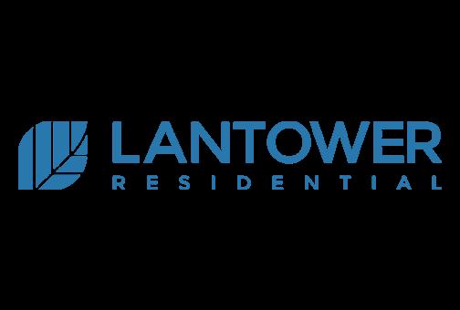 Lantower Residential Logo